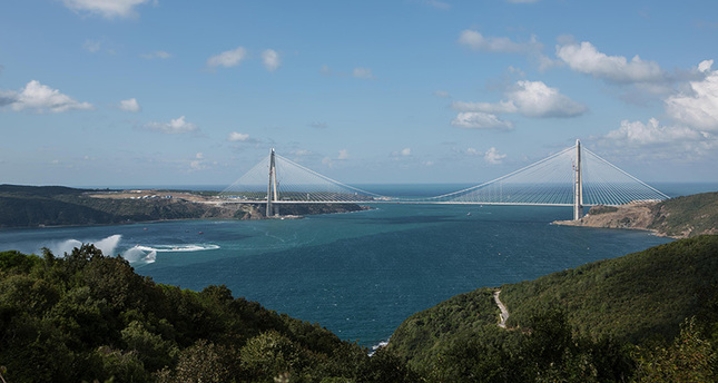 most Sułtana Selima Groźnego