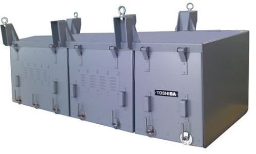 Super Charge Ion Battery (SCiB™)