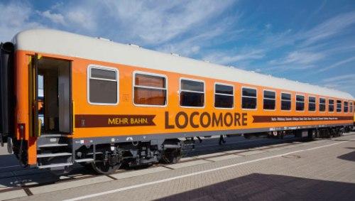 Wagon Locomore