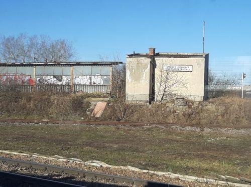budynek starszego ustawiacza