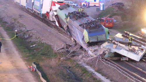 katastrofa kolejowa w Auggen