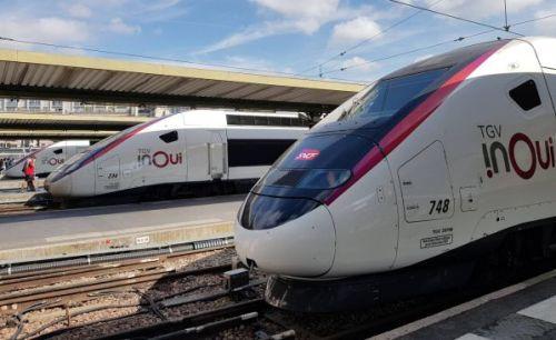 pociagi SNCF-TGV-inOui