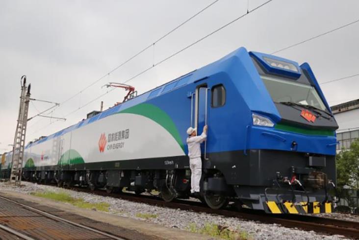 lokomotywa Shen 24